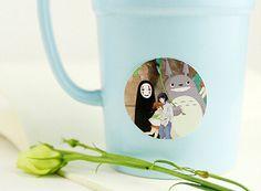Lovely Paper Sticker Set - Japanese Manga Fairy Tales