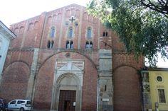 Chiesa di Dante