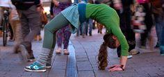 Irina Verwer - yoga, voeding en gezondheid