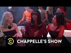 Chappelle's Show - Charlie Murphy's True Hollywood Stories - Rick James Pt. Rick James, Chappelle's Show, Hollywood Story, Dave Chappelle, Eddie Murphy, Comedy Show, Comedy Central, Comedians, I Laughed