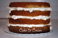 Victoria Sponge Sandwich Cake - A traditional English recipe for this light sponge cake which is a favorite dessert in Ireland and England. Check the link for step-by-step photo instructions and the recipe. Egg Salad Sandwiches, Sandwich Cake, Sponge Recipe, Victoria Sponge, Jam Recipes, Irish Recipes, Brunch Recipes, English Food, Sponge Cake