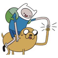 Adventure Time Brofist