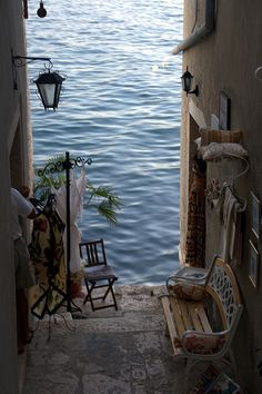 Rovinj by Aitor Salaberria, Croatia Beautiful World, Beautiful Places, Wonderful Places, Places To Travel, Places To Visit, Travel Destinations, Photos Voyages, Northern Italy, Travel Aesthetic