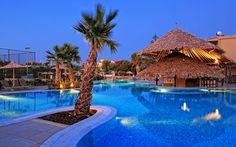 Aphrodite Beach Club-GOUVES-GRIEKENLAND
