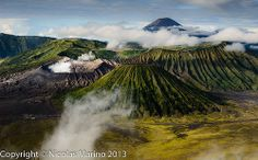 A Sense of Indonesia by nico3d