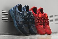 093a3a9280cf0a A Closer Look at the ASICS GEL-Kayano Trainer GORE-TEX