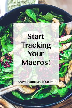 This post may contain affiliate links which give me a small commission at no extra cost to you, and helps keep this content free!    You've read through the What is Macro Tracking? post, you've got your numbers, you've set up My Fitness Pal so now what?  Now we get to the fun part of actually starting to track your macros!  Believe me, it all sounds so confusing right now but in no time you will be an expert.  So please go easy on yourself and give yourself a little love and gra...