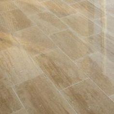 Travertine Tile - Antique Pattern Sets | Pinterest | Travertine tile ...