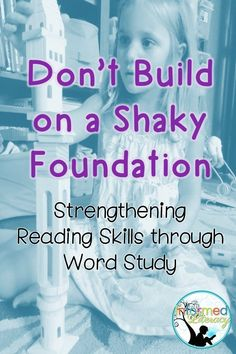 What does the research say about reading instruction? It says that systematic phonics instruction is necessary for building strong reading skills, and it needs to happen in grades K-6. Read more in this post about what you can do to contribute to strength