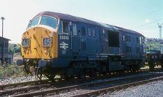 Electric Locomotive, Diesel Locomotive, Steam Locomotive, South Devon, British Rail, Rolling Stock, Plymouth, The Unit, London