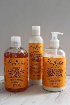 Shea Moisture Introduces Jamaican Black Castor Oil Hair Collection ...