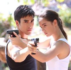 Nadechyaya So Lovely and Funny Photo Poses For Couples, Cute Couples, Thai Drama, Sweet Couple, Drama Movies, Actor Model, The Crown, Celebrity Couples, Character Inspiration