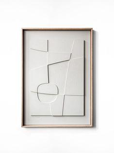 Sculptures Céramiques, Sculpture Art, Art Actuel, Modern Art, Contemporary Art, Eco Friendly Paint, Art Folder, Art Decor, Decoration