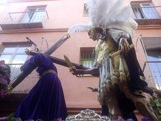 Málaga - Salutación