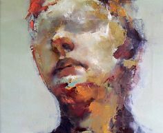 Paul Ruiz modern art painting: I need to find out the story behind this painting. Modern Art Paintings, Modern Artwork, Contemporary Art, Figure Painting, Figure Drawing, Painting & Drawing, Portrait Art, Portraits, Kunst Portfolio