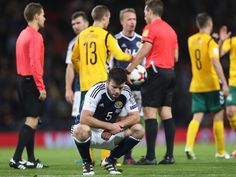 England vs Scotland: The spectacular fall and fall of the Tartan Army's once great team   The Independent