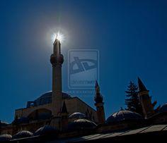 Konya by tomkamel.deviantart.com on @deviantART
