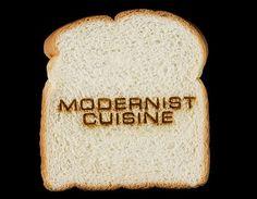 Modernist Cuisine Announces New Cookbook on Bread