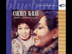 Carmen McRae / Black Coffee