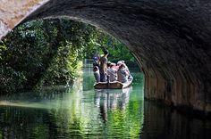 一輩子一定要去的19個絕美小鎮 Colmar, France 科爾馬,法國