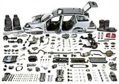 We have huge stocks of Auto parts for most of the Car Wreckers range and we take pride in providing our customers with top quality auto parts with fast and friendly service. #AutoParts
