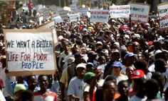 Protest Coverage in Haiti and Venezuela Reveals U.S. Media Hypocrisy  By Kevin Edmonds Global Research, February 27, 2014 NACLA 21 February 2014 Region: Latin America & Caribbean Theme: Media Disinformation
