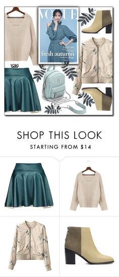 """Yoins (23/V)"" by dorinela-hamamci ❤ liked on Polyvore featuring yoins, yoinscollection and loveyoins"