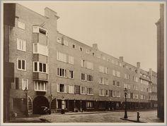 Woonhuizen | Houses Amsterdam