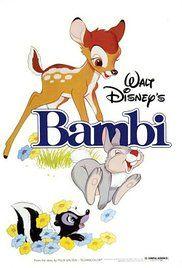 Bambi (1942) - IMDb