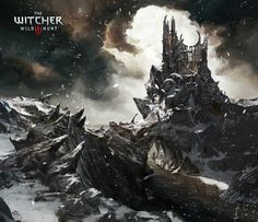 Image The Witcher 3 : Traque sauvage sur PC, PlayStation 4, Xbox One (243/245)