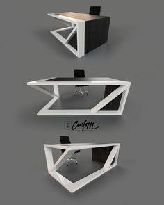 Whitfield Desk – IndustrialReclaim.com