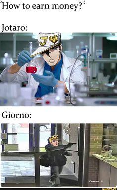 Picture memes — iFunny - Welcome! Anime Meme, 5 Anime, Otaku Anime, Jojo Jojo, Jojo's Bizarre Adventure Anime, Jojo Bizzare Adventure, Jojo Bizarro, Haha Funny, Funny Memes