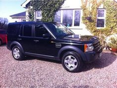 Used 2005 LAND ROVER DISCOVERY 3 SUV (2004 - 2009) Diesel in Down