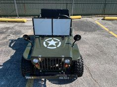 Massimo Jeep Off-Road 125cc Mini Go-Kar - 360powersports.com Off Road Jeep, Jeep Rims, Mini Jeep, Chain Drive, Engine Types, Street Bikes, Go Kart, Golf Carts, Automatic Transmission