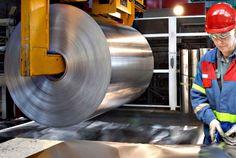 Услуги резка и металлообработка, анодирование, цинкование, резка в размер, производство продукции - Инотекс Технолоджи