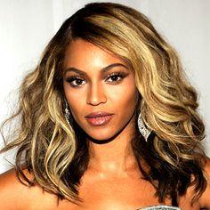 Beyoncé | Short & Voluminous Hair #Beyonce #celebrityhair www.paulmitchell.edu