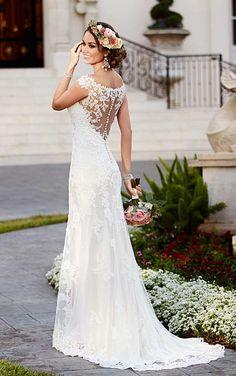 Brautkleider in Karlsruhe: Kleider für den großen Tag | Seite 28