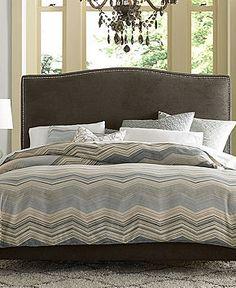 Macy's bed