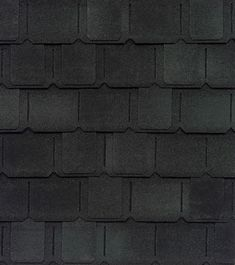 Luxury Architectural Grade Shingles