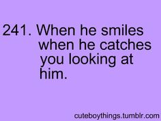 Cute Boy Things