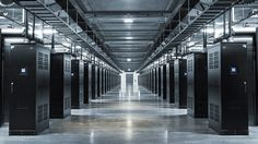 Mark Zuckerberg shares pictures from Facebook's cold, cold data center