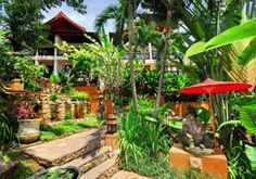 The best hotels and hostels in Thailand. - Lonely Planet
