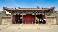 Xian - Chiny