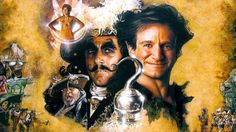 "Peter Goes To His ""Happy"" Place in Weird HOOK Parody If you have a fond memory of Steven Spielberg's Hook and wish to keep it, don't watch this. DavidUngerMusic and crew went and warped the film in the… GEEKTYRANT.COM 
