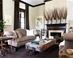 Farm House Design, Pictures, Remodel, Decor and Ideas - page 4