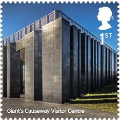 New stamps showcase 'renaissance of contemporary UK #architecture': http://qoo.ly/gwrpf #property #design