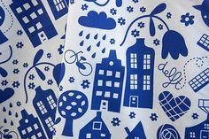 Delft... the city i love so well! by bora