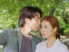 Here's the list of top 12 Korean dramas for your next TV binge! Trailers and first episodes included here will help you make your choice! Also, you can vote in the poll for your most admired K-drama! Gong Myung, Korean Drama Movies, Korean Dramas, Bride Of The Water God, Cha Seung Won, Shin Se Kyung, Nam Joohyuk, Drama Fever, Korean Words