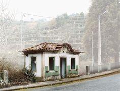 Dogane fantasma © Josef Schulz – Il Post