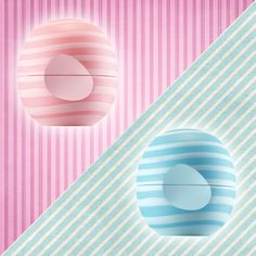 The perfect pairing of style and softness. Get the new eos Visibly Soft lip balms in Coconut Milk and Vanilla Mint at evolutionofsmooth.com and Ulta.com!